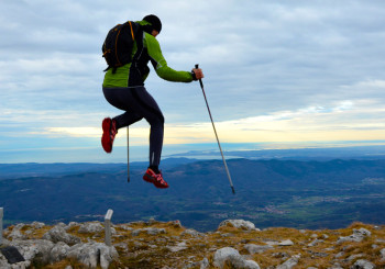 100 Ultra Trail Vipava Valley